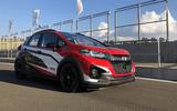 Tin tức - Cận cảnh Honda WR-V phiên bản đường đua siêu đẹp