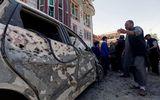Tin thế giới - IS nhận trách nhiệm vụ đánh bom ở trung tâm bầu cử Afghanistan khiến 57 người thiệt mạng