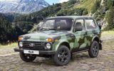 Tin tức - Mẫu xe Lada Niva 2018 giá chỉ 154 triệu đồng vừa ra mắt có gì đặc biệt?