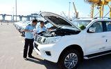 Chỉ trong 1 tuần, Việt Nam chi hơn 23 triệu USD nhập khẩu ôtô