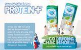 Cô gái Hà Lan ra mắt sữa tiệt trùng mới đáp ứng 40% nhu cầu Protein hàng ngày