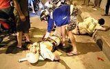 Tin tức - Bị CSGT chặn xe, 2 thanh niên đánh Cảnh sát cơ động trọng thương