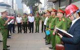 Hà Nội: Phát hiện nhiều sai phạm khi kiểm tra PCCC tại một số chung cư