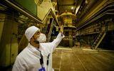 Hình ảnh bên trong nhà máy điện hạt nhân Chernobyl sau hơn 30 năm xảy ra thảm họa
