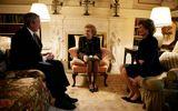 Tin thế giới - Bên trong nhà khách Tổng thống Mỹ -