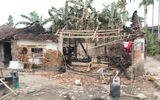 Tin tức - Nghệ An: Lĩnh 2 năm tù vì tự châm lửa đốt nhà