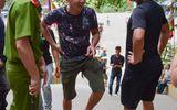 """Tin tức - Lễ hội Đền Hùng 2018: Du khách mặc phản cảm bị """"tuýt còi"""""""