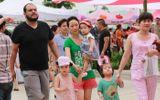 Đời sống - Những lưu ý khi đưa trẻ đi chơi cùng gia đình vào các dịp lễ