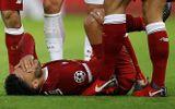 Bóng đá - Liverpool nhận