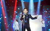 """Ngọc Sơn kết hợp 2 hit Bolero một thời để học trò """"hút hồn"""" khán giả"""