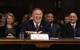 Giám đốc CIA Mike Pompeo trở thành tân Ngoại trưởng Mỹ