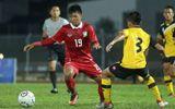 U21 Brunei đánh bại U21 Thái Lan tại Hassanal Bolkiah Trophy 2018