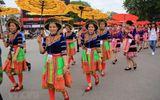 Rực rỡ lễ hội đường phố ở thành phố Huế