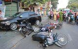 Tai nạn giao thông tăng trong ngày nghỉ thứ hai dịp 30/4: 14 người chết