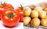 Bà nội trợ có biết những thực phẩm nào không nên nấu chung với cà chua?