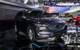 Chính thức ra mắt Mazda CX-8 đẹp long lanh, giá hơn 600 triệu đồng