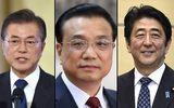 Nhật Bản tổ chức cuộc họp thượng đỉnh với Trung Quốc, Hàn Quốc