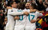 """Real Madrid vs Bayern Munich hòa 2 - 2: """"Hùm xám"""" dừng bước đầy tiếc nuối"""