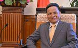 Đại diện Việt Nam làm Phó Chủ tịch thứ hai của Ủy ban Luật pháp Quốc tế LHQ