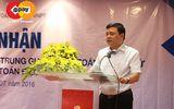 Nguyên Vụ trưởng Ngân hàng Nhà nước phụ trách HĐQT ngân hàng BIDV