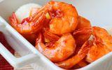 Món ngon bữa trưa: Tôm sốt chua ngọt ăn là mê