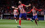 """Atletico Madrid 1-0 Arsenal: """"Pháo thủ"""" dừng bước tại Bán kết Europa League"""