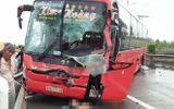 Tai nạn liên hoàn trên cao tốc TP.HCM - Trung Lương, 1 người tử vong