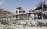Syria phát hiện vũ khí do Israel sản xuất được đem bán cho khủng bố