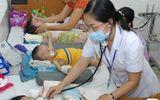 Viêm đường hô hấp cấp - Căn bệnh nguy hiểm đe dọa tính mạng trẻ em