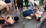Điều tra hành vi dâm ô với nghi can bắt cóc trẻ em ở Hưng Yên