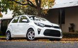 Bảng giá xe Kia tháng 5/2018 mới nhất tại Việt Nam