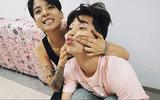 Hé lộ những cặp đôi Idol Hàn xóa tan định kiến về bạn thân khác giới