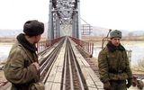 Khởi động dự án cầu cao tốc nối biên giới Triều Tiên và Nga