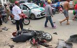 Tin tai nạn giao thông mới nhất ngày 9/5/2018