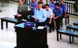 Bị cáo Đinh La Thăng day dứt, không thể cầm bút khai về thành tích của bản thân