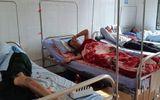 Vụ nghi ngộ độc sau khi ăn cỗ cưới ở Sơn La: Cô dâu, chú rể cùng 216 người nhập viện