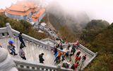 Thay lời tri ân, Sun World Fansipan Legend giảm giá vé cho du khách 6 tỉnh Tây Bắc