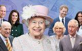 Hoàng gia Anh kiếm tiền từ đâu?