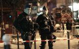 Pháp xác định danh tính hung thủ vụ tấn công bằng dao tại Paris