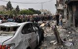 Đánh bom xe tại Syria, ít nhất 28 người thiệt mạng