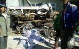 Tai nạn thảm khốc ở Lâm Đồng, ít nhất 5 người tử vong