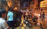 """Hiện trường vụ 2 """"hiệp sĩ"""" ở Sài Gòn bị đâm chết: Cách trụ sở công an phường 20m"""