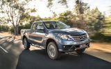 """Cận cảnh mẫu xe bán tải Mazda BT-50 đẹp """"lung linh"""", giá chỉ 495 triệu đồng"""