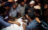 Thổ Nhĩ Kỳ để quốc tang 3 ngày tưởng niệm những người Palestine thiệt mạng ở Gaza