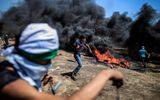 Giấc mơ hòa bình Trung Đông tan vỡ?