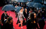 Chẳng cần váy áo lộng lẫy, Kristen Stewart vẫn là tâm điểm thảm đỏ Cannes vì điều này!
