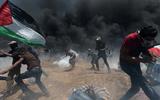 Mỹ bị tố ngăn cản Hội đồng Bảo an điều tra vụ xung đột đẫm máu ở Gaza