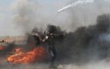 Đại sứ quán Mỹ ở Jerusalem khánh thành trong tình trạng bạo loạn, 37 người thiệt mạng