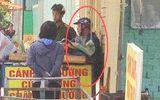 Nổ súng khống chế nghi can dùng hung khí tấn công nữ chủ tiệm cơm