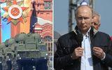 Nga tuyên bố phát triển vũ khí mới, duy trì sức mạnh quân sự trong nhiều thập kỷ